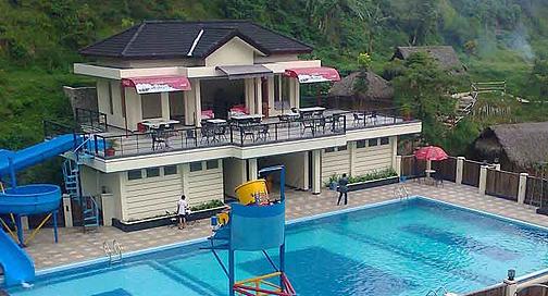 KAMPOENG LEGOK - 10 Tempat Wisata Outbound Di Bandung Terpopuler Untuk Family Gathering