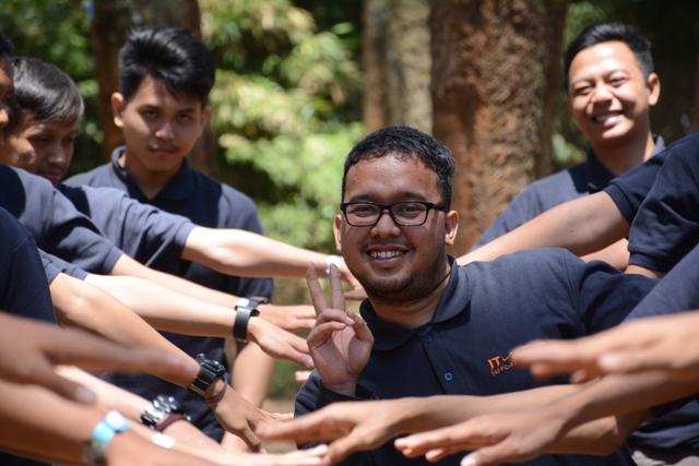 9 Tempat Wisata di Bandung Employee Gathering - Gathering Lembang - Gathering Bandung