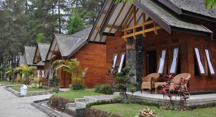 Cikole Jayagori Resort - Tempat Outbound di Bandung - Tempat Outbound di Lembang - Tempat Outbound di Cikole