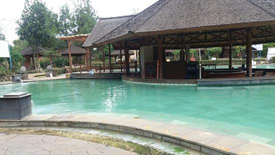 sari ater resort subang - EO Outbound Lembang Bandung - Zona Adventure Indonesia