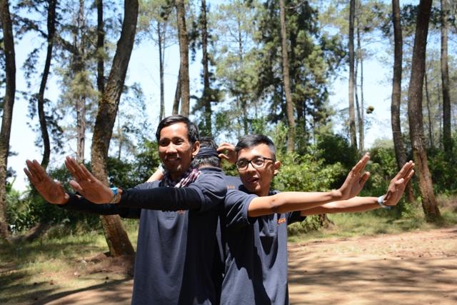 EO Bandung - Provider EO Gathering Outbound Lembang Bandung