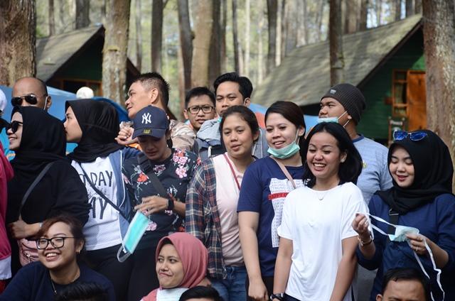 Paket Gathering Menginap di Hotel | EO Bandung Lembang | Zona Adventure Indonesia