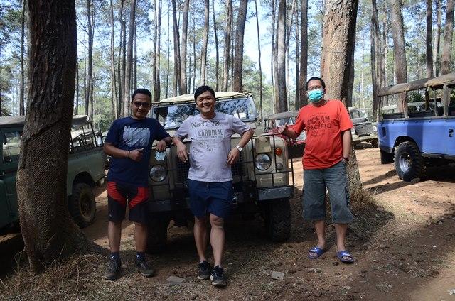 Paket Offroad Adventure di Bandung Lembang | Zona Adventure Offroad