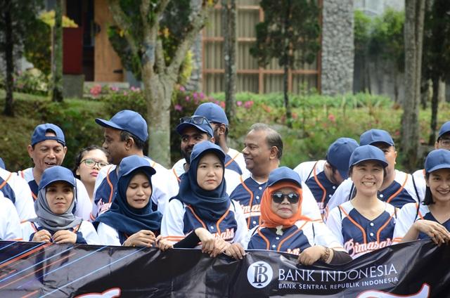 Paket Tempat Wisata Outbound Terpavorit di Bandung Untuk Company Gathering