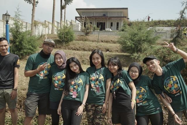 Paket Tempat Wisata Outbound Terpavorit di Lembang Untuk Employee Gathering