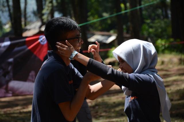 Program Outbound EO Outbound Lembang Bandung