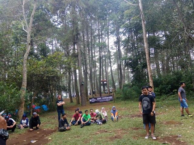 OUTBOUND LEMBANG BANDUNG TERBAIK TERPOPULER DAN TERVIRAL TAHUN INI | OUTBOUND LEMBANG BANDUNG-ZONA ADVENTURE INDONESIA