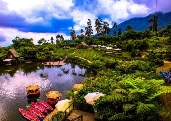 Dusun Bambu-Outbound Bandung-Outbound Lembang