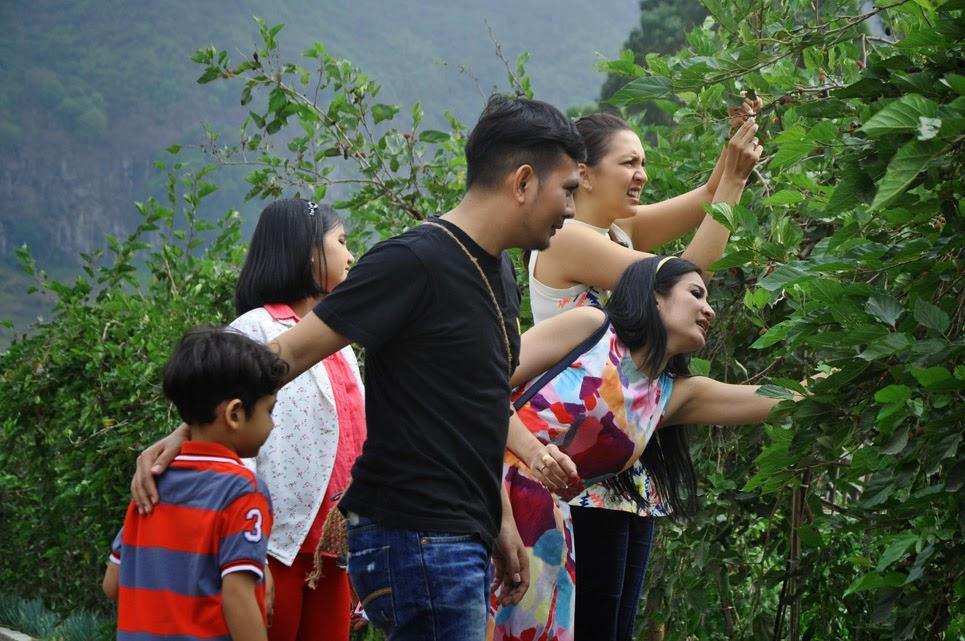 Wisata Kampoeng Areng Cibodas-Outbound Bandung-Outbound Lembang