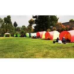 Outbound dan Camping Avina Lembang